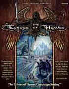 The Echoes of Heaven/The Throne of God (OGL Version)
