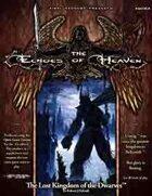 The Lost Kingdom of the Dwarves/On Corrupted Ground (OGL Version)