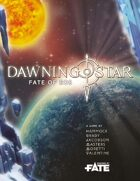 Dawning Star: Fate of Eos