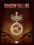 Shadow Falling - Adventure