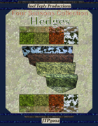 Four Seasons Collection: Hedges