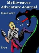 Mythweaver Adventure Journal #0