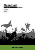 Elven Host Core Set