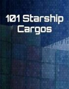 101 Starship Cargos
