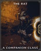 The Rat - Dungeon World Companion Class