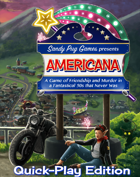 Americana - Preview Quickplay Pack