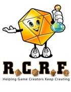 RPG Creators Relief Fund PWYW Donation
