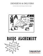 Basic Alchemist