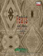 Feats Volume I