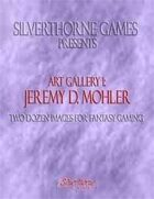 Silverthorne Fantasy Art Gallery 1