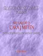 Silverthorne Fantasy Art Gallery 2