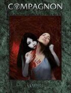 Vampire: La Mascarade - V20 - Le Compagnon