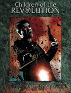 Vampire: La Mascarade - V20 - Children of the Revolution