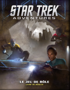 Star Trek Adventures - Livre de règles