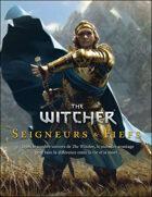 The Witcher, le jeu de rôle officiel - Seigneurs & Fiefs