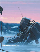 Things from the Flood - Ecran de jeu - TFF-02