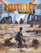 Mutant: Year Zero - Livret d'Introduction