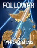 Follower #2: Improvements
