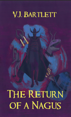 The Return of a Nagus (Preview Chapter)