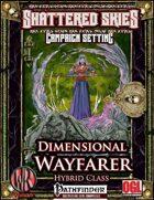 The Dimensional Wayfarer