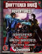 Players Guide to Whispers of the Dark Mother Adventure Path
