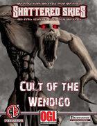 Cult of the Wendigo