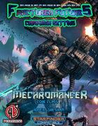Mechromancer Core Class