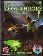 Zoanthrope 5E Base Class