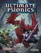 Ultimate Psionics