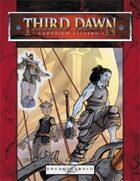 Third Dawn Campaign Setting