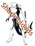 Shark-bloods