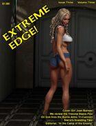 Extreme Edge Volume Three, Issue Three