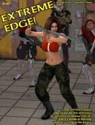 Extreme Edge Volume Three, Issue Five