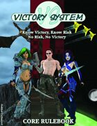 The Victory System:  Core Rulebook