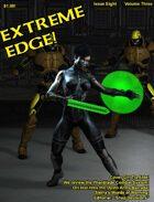 Extreme Edge Volume Three, Issue Eight