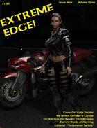 Extreme Edge Volume Three, Issue Nine