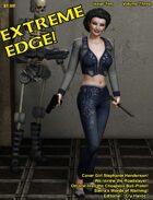 Extreme Edge Volume Three, Issue Ten