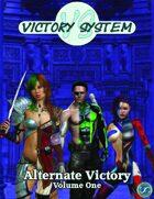 Alternate Victory Volume One