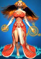 Librum Enchantus for Hot Chicks: The RPG