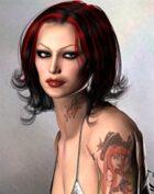 The Hot Chicks 2010 Calendar