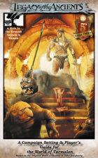 Legacy of the Ancients Softcover Print & PDF Bundle [BUNDLE]