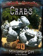 BSG Miniatures - Crabs