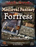 Fortress Modular Map-Tiles (COTBS)