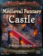 Castle Modular Map-Tiles (COTBS)