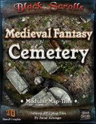 Cemetery Modular Map-Tiles (COTBS)