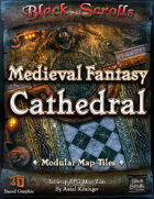 Cathedral Modular Map-Tiles (COTBS)