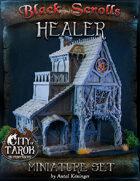 [3D] City of Tarok: Healer