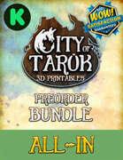 City of Tarok - Custom Pledge [BUNDLE]