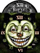 Black Cat 13 Haunting Tales of Halloween #1 Original Soundtrack