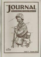 SOTCW Journal - issue 71